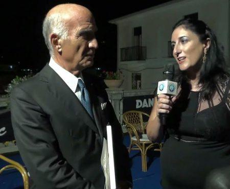 Intervista a Sen. Teresa Bellanova Vice Ministro delle infrastrutture e Angelo Sticchi Damiani Presidente Aci