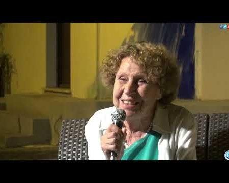 """Cirella: Presentazione del libro """"Figli, dall'alba al cammino"""" di Valeriana Croci"""