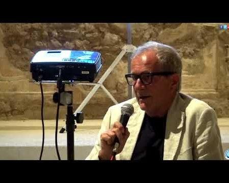 Diamante: Conversazione con il Regista Krzysztof Zanussi