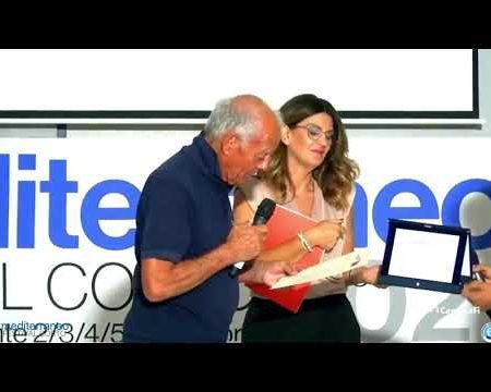 Diamante: Mediterraneo Festival Corto – 3^ serata. Premiazioni cortometraggi in concorso