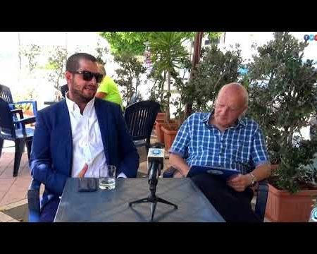 """""""Sull'Amore"""". Intervista al Prof. Danilo Siragusa e Dott.ssa Nina Canale"""