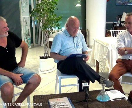Asd Diamante E.Caselli/E.Pascale – Presentazione della Stagione calcistica 2021/22