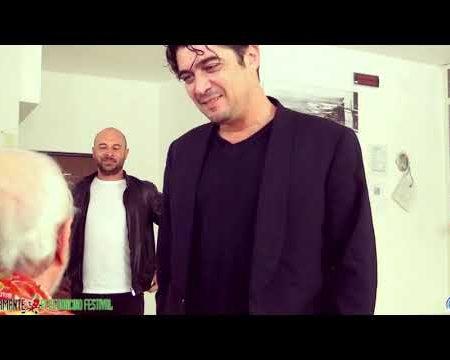 Peperoncino Festival 2021 – intervista a Riccardo Scamarcio