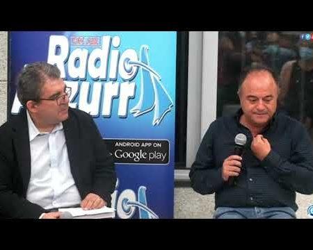 Diamante: Incontro con il Procuratore Nicola Gratteri