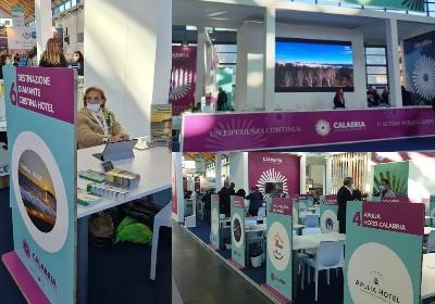 Turismo. La Calabria al TTG di Rimini per promuove le novità del 2022. Anche Diamante ha la sua vetrina