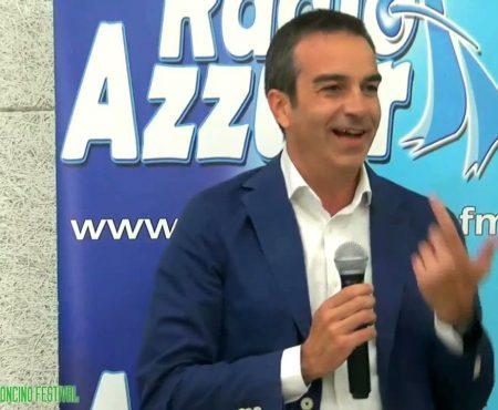 Diamante: Incontro con il neo Governatore della Calabria Roberto Occhiuto